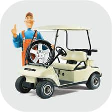 Golf Cart Battery Charging Obtain Superior Performance