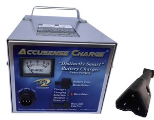 48 volt golf cart battery charger | With Ez Go 3 Pin RXV Connector